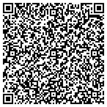 QR-код с контактной информацией организации CATHERINE'S CATERING