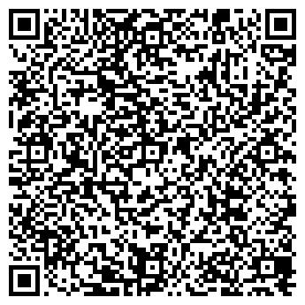QR-код с контактной информацией организации CREATIVE FORUM