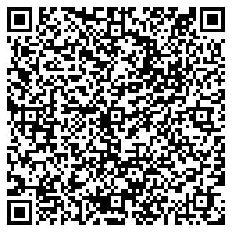QR-код с контактной информацией организации POTEL ET CHABOT