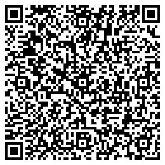 QR-код с контактной информацией организации TAMADA-VSPB
