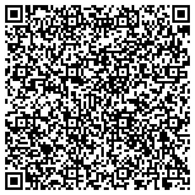 QR-код с контактной информацией организации БАНКЕТНЫЕ ЗАЛЫ КУЛЬТУРНОГО ЦЕНТРА ПРИ ГУВД СПБ И ЛО