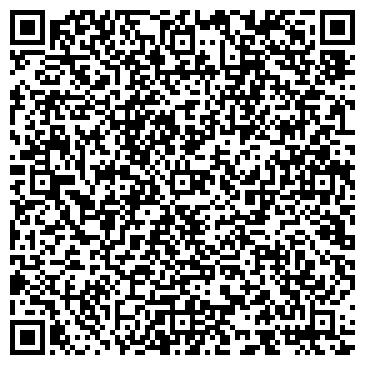QR-код с контактной информацией организации ГОФМАРШАЛ РЕСТОРАННЫЙ КОМПЛЕКС