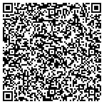 QR-код с контактной информацией организации ДВОРЕЦ ВЕЛИКОГО КНЯЗЯ ВЛАДИМИРА
