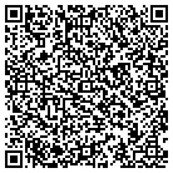 QR-код с контактной информацией организации ДОМ АРХИТЕКТОРА