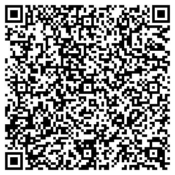 QR-код с контактной информацией организации ЗОЛОТОЙ КАПКАН