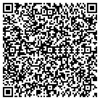 QR-код с контактной информацией организации ФИНАНСОВАЯ АКАДЕМИЯ