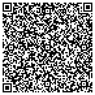 QR-код с контактной информацией организации ОАО КИТ ФИНАНС ИНВЕСТИЦИОННЫЙ БАНК