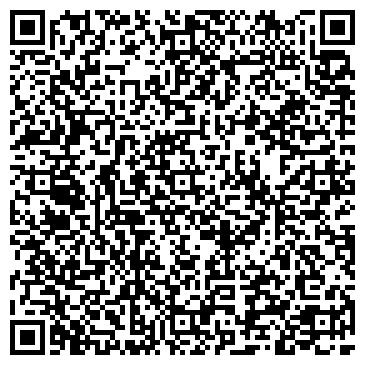 QR-код с контактной информацией организации АНЖЕЛИКА СВАДЕБНЫЙ САЛОН