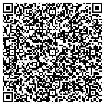 QR-код с контактной информацией организации АРИНА СВАДЕБНЫЙ РАСПОРЯДИТЕЛЬ