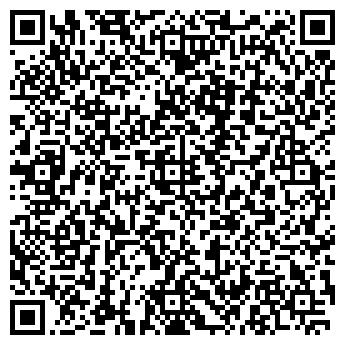 QR-код с контактной информацией организации ВАТЕЛЬ СВАДЕБНЫЙ САЛОН