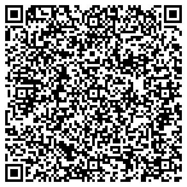QR-код с контактной информацией организации ПАТРИСИЯ СВАДЕБНЫЙ САЛОН