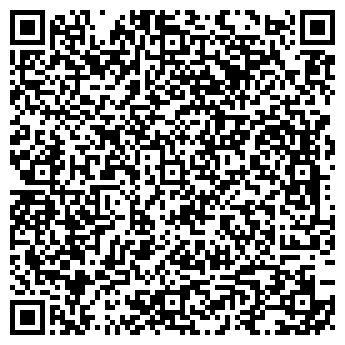 QR-код с контактной информацией организации СИМБЕЛИН САЛОН