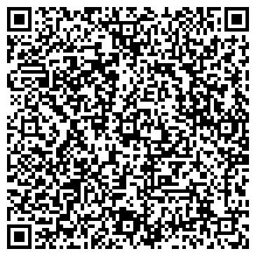 QR-код с контактной информацией организации ШЕРИ ЛЕДИ СВАДЕБНЫЙ САЛОН