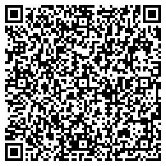 QR-код с контактной информацией организации AGNES