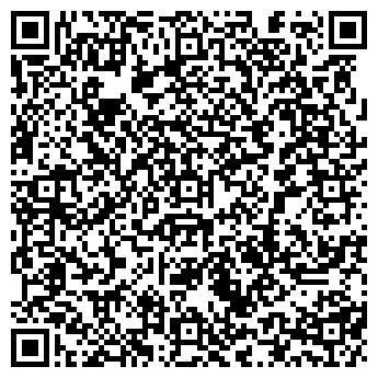 QR-код с контактной информацией организации БЮРО ТЕЛЕВИЗИОННЫХ НОВОСТЕЙ ТК, ООО