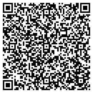 QR-код с контактной информацией организации ГАБИ, ООО