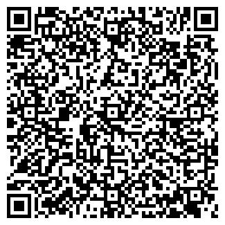 QR-код с контактной информацией организации Н+Н, ООО