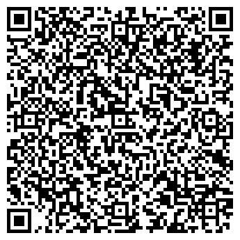 QR-код с контактной информацией организации ПРЕМЬЕР МЕДИА-ГРУППА