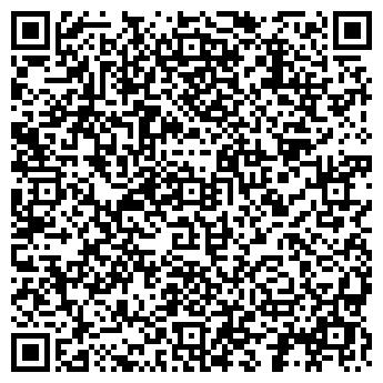 QR-код с контактной информацией организации РУССКИЙ ГОЛЛИВУД