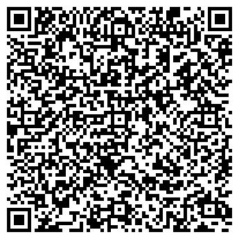 QR-код с контактной информацией организации СЕРВИС-ЛАЙН СТУДИЯ