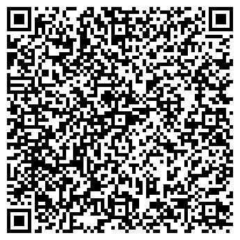 QR-код с контактной информацией организации AGENCY ОТДЕЛ КАДРОВ