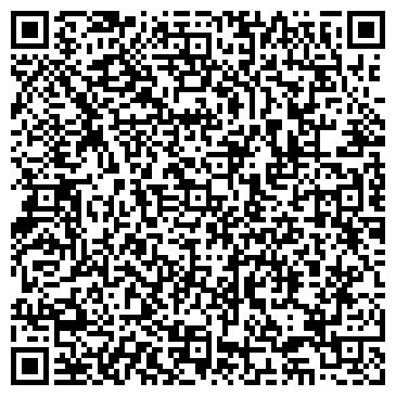 QR-код с контактной информацией организации SATURN-MEDIA