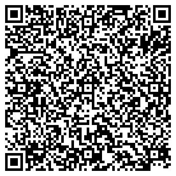 QR-код с контактной информацией организации VIDEOSFERA СТУДИЯ