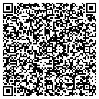 QR-код с контактной информацией организации БУРЖУИН, ООО