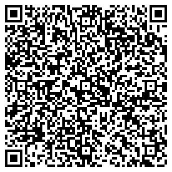 QR-код с контактной информацией организации КВАДРАТ-ФИЛЬМ, ООО