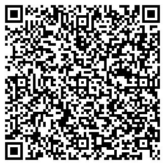 QR-код с контактной информацией организации КИНОСВЕТ, ООО
