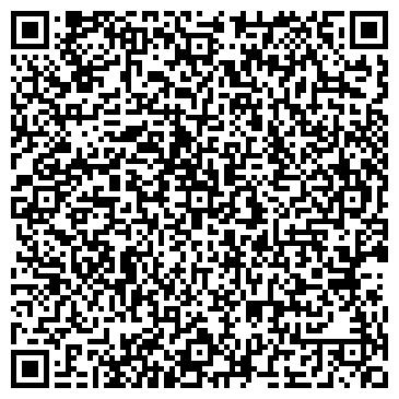 QR-код с контактной информацией организации ПОЗИТИВ СТУДИЯ ТВ, ЗАО