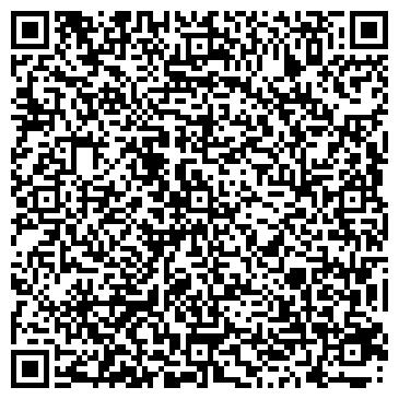 QR-код с контактной информацией организации ПРАВОСЛАВНАЯ СТУДИЯ ПЕТЕРБУРГА