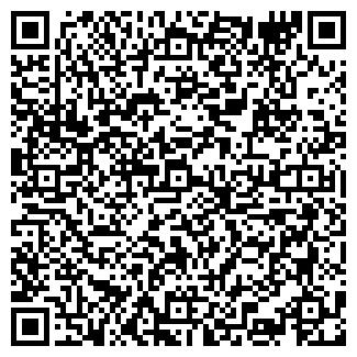 QR-код с контактной информацией организации DZ-VIDEO