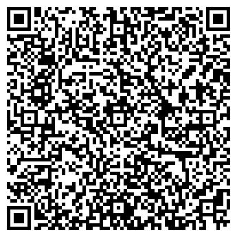 QR-код с контактной информацией организации АРТИУМ СТУДИЯ