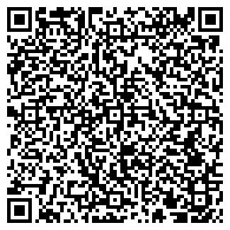 QR-код с контактной информацией организации БОРЕЙ-АРТ