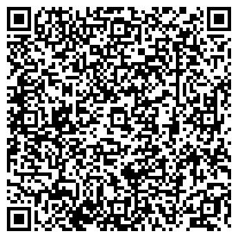 QR-код с контактной информацией организации ЕВРОФОТО-ПЕТЕРБУРГ, ЗАО