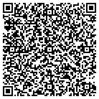 QR-код с контактной информацией организации ИНДЕКСФОТО