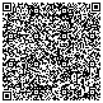 """QR-код с контактной информацией организации Информационное агентство """"ИНТЕРПРЕСС.РУ"""""""