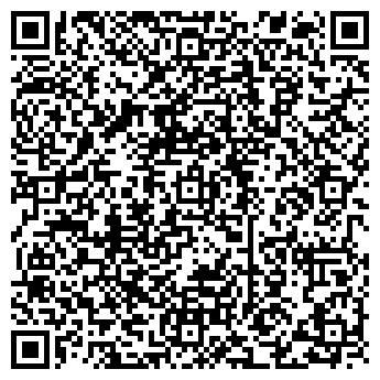 QR-код с контактной информацией организации ФОТОГРАФ ЛЮБАВИН Г.Г.