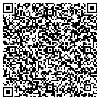 QR-код с контактной информацией организации ФОТОМАГИЯ