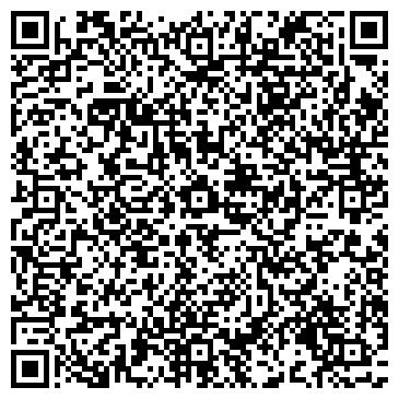QR-код с контактной информацией организации ФОТОСТУДИЯ ЛЮДМИЛЫ КОТВИЦКОЙ