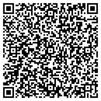 QR-код с контактной информацией организации MEI SENSA