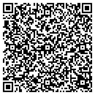 QR-код с контактной информацией организации SNFORCE