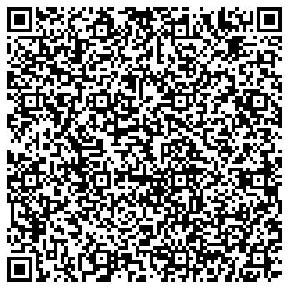 QR-код с контактной информацией организации ДЕПАРТАМЕНТ ВЫСШЕГО И ПОСЛЕВУЗОВСКОГО ПРОФЕССИОНАЛЬНОГО ОБРАЗОВАНИЯ МОН РК