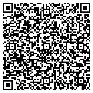 QR-код с контактной информацией организации ОАО ЗАРЯ