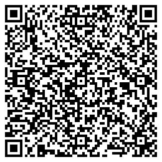 QR-код с контактной информацией организации АИСТ-А
