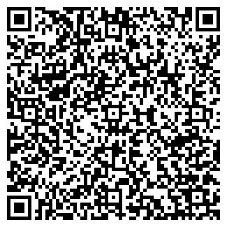 QR-код с контактной информацией организации ДОБРЫЙ МАСТЕР