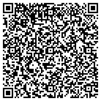 QR-код с контактной информацией организации ЧИСТАЯ ЖИЗНЬ (Закрыто)