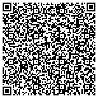 QR-код с контактной информацией организации АВТОПАРК № 1 СПЕЦТРАНС ОАО АГЕНТСТВО ВАСИЛЕОСТРОВСКОГО РАЙОНА
