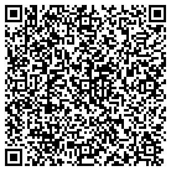 QR-код с контактной информацией организации ЭКОМЕТ-С, ЗАО